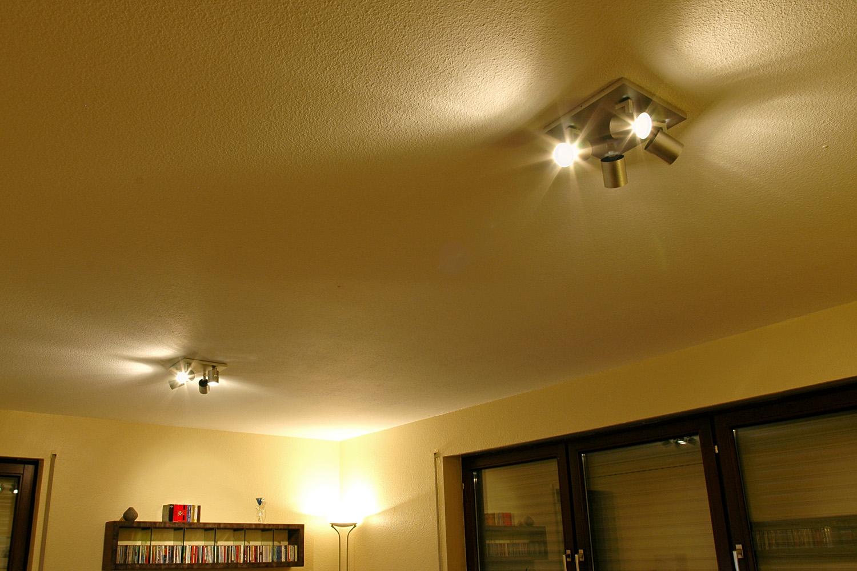 Wetes Fotos | Zonstiges | Wohnzimmerlampen